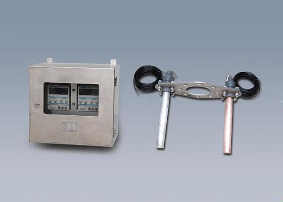电解防海生物装置